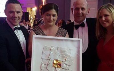 Best Customer Service Award